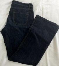 Ann Taylor Jeans 10P Modern Dark Wash