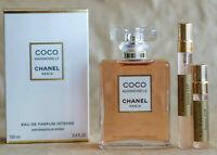 Chanel Coco Mademoiselle Intense 5 ml Travel size  EDP Eau de Parfum