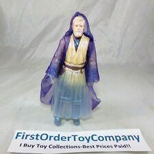 "Star Wars Black Series 6"" Inch Force Spirit Obi-Wan Kenobi Loose Figure COMPLETE"