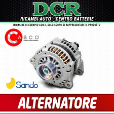 Alternatore CASCO CAL32108OS HUMMER HYUNDAI