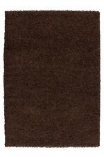 Aktuelles-Design Wohnraum-Teppiche im Hochflor/Shaggy/Flokati-Stil aus Polypropylen