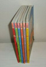 lot 6 MERCY WATSON complete KATE DICAMILLO #1-6
