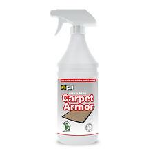 Carpet Armor - Instant Carpet Stain Cleaner & Carpet Protector Spray, 32oz