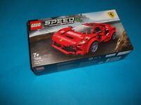 LEGO 76895 - Ferrari F8 - NEUF / NEW