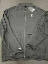 OFFICIAL LICENSED Ferrari Scuderia Sweat Jacket Sweatshirt Puma Black S M XL XXL