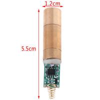 532nm 30-50mW Green Laser Module Laser Diode light Free Driver TEUS