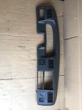 99 00 01 02 03 04 Ford F150 F250 F350 Dash Radio Bezel Cluster Bezel - Grey