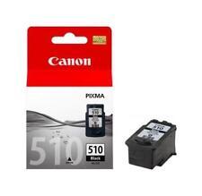Canon CARTUCCIA ORIGINALE PG-510 (2970B001) NERA (0000008788)