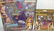 New Bratz Toy Lot Craft Purse Basket Supplies Easter Toys Make Up Playset