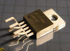 2x lm675t Power Operational Amplifier, National Semiconductor