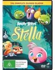 Angry Birds - Stella : Season 2 (DVD, 2016)