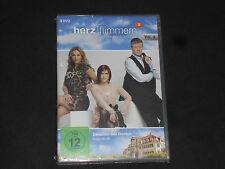 HERZFLIMMERN - DIE KLINIK AM SEE, VOL. 4 [3 DVDS] Neu & OVP