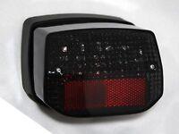LED Heckleuchte Rücklicht schwarz BMW R 850 R R 1100 R smoked LED tail light