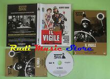 DVD film IL VIGILE Alberto Sordi 2012 GAZZETTA DELLO SPORT Luigi Zampa no(D4)