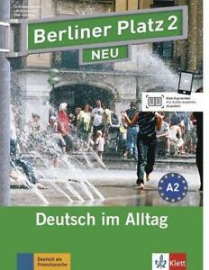 Berliner Platz 2 NEU