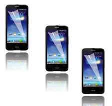 Clear Fim Custom Fit Screen Protector Guard for Asus Padfone X S Phone