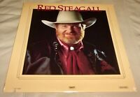 Red Steagall (Vinyl LP, 1986 USA Sealed)