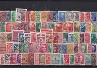 Mixed Europe stamps Ref 15911