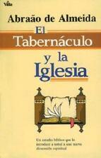 Tabernáculo y La Iglesia, De Almeida, Abraao, Good Book