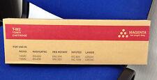 Ricoh 1224c/1232c de tóner magenta de tipo M2 Dsc 224 232 ISC 824 1032 ld024c 032c