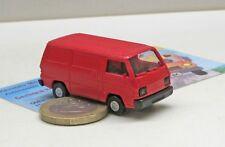 Rietze: MITSUBISHI L 300, Cassetta carrello, Rosso