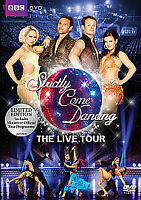 Strictly Come Dancing - The Live Tour 2010 (DVD, 2010) NEW & SEALED