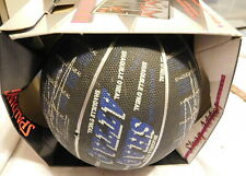 Spalding Shaquille O'Neal Official Size Basketball with box