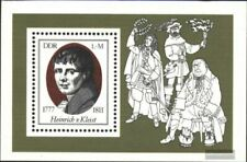 Mint Never Hinged/MNH German Stamp Blocks