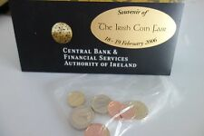 IRISH  COIN FAIR  2006               18-19 Février