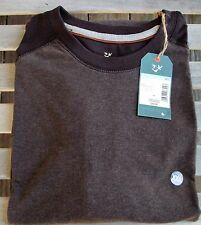 Men's XXL 2XL L/S Outdoor Life Raglan Shirt NEW NWT 100% Cotton