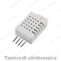 DHT-22 sensore digitale di umidità temperatura DHT22 AM2302 (Arduino-Compatibile