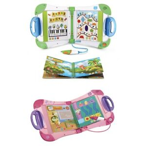 Leap Frog LeapStart - Electronic Learning Book 2-7 Years