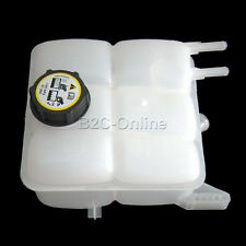 NEW FOR 04-12 Mazda 3 Coolant Radiator Overflow Recovery Bottle Tank Resevoir