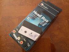 Pro-Ject Head Box II 2 Kopfhörerverstärker Headphone amplifier black SCHWARZ