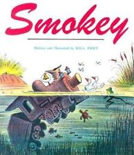 Smokey: By Peet, Bill