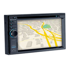"Planet Audio Pml9660B Planet 6.2"" Double Din Dvd/Mp3/Cd Receiver w/Plink .(Fp)"