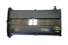 CARBON FIBER Spark Plug cover Fits For 2000-2004 Ford Focus 2.0L Zetec-E