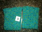 Hand Crocheted Boot Toppers 2
