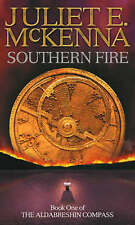 Southern Fire: The Aldabreshin Compass Book 1,McKenna, Juliet E.,New Book mon000