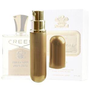 Creed - Millésime Impérial 5ml Eau De Toilette Sample Travel Atomiser Perfume