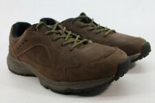 WindRiver Men's Brown Shoes 10M