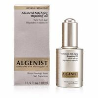 Algenist ADVANCED ANTI AGING REPAIRING OIL 1 ounce New in box Retails $82