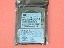 Toshiba MK6025GAS HDD2189 60GB Notebook Laptop IDE HDD Hard Drive 8MB