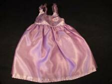 """Baby Doll Clothes 16-17"""" ~��~ Baby Born Zapf Creations Purple Gown #185"""