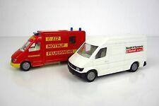 Siku Auto-& Verkehrsmodelle mit Einsatzfahrzeug für Mercedes