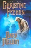 DARK MELODY by Christine Feehan a paperback book FREE USA SHIPPING Carpathian