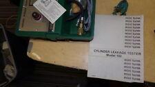 Cylinder Leakage Tester, 102 *FREE SHIPPING*