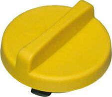 Opel Vectra A B 1993-2003 Oil Filler Cap Yellow Replacement Spare Replace Part