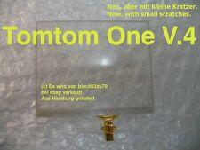 Touchscreen passend TomTom One V3 V4 V5 130 140 Part Repair Kratzer/Scratch