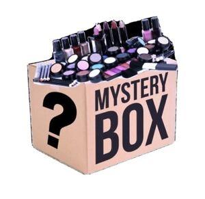 Makeup Cosmetics Beauty Lot Box Gift Set $200 Worth Of Makeup (VARIETY)